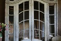Doors / by Pamela Sada