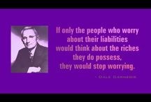 Dale Carnegie Quotes / by Dale Carnegie Training For South Dakota  and Nebraska