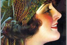 ♥´¯`*•. Art Deco - Art / by Janice Reeder