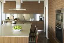 Kitchen Inspiration / by Angie Wynne