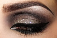 •°•Make-up°•° / Different makeup tips and ideas.... / by Cheyenne Rainwater