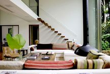 Living Spaces  / by Arent&Pyke. Interior Designers