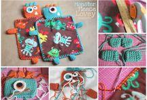 Crochet  / by Caroline Turman