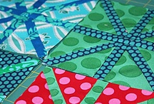 Quilting and sewing / by Katie Hartsell