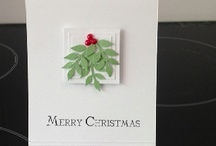 Christmas Cards / by Sandy Englund