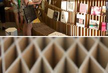 display / by Frieda Anderson