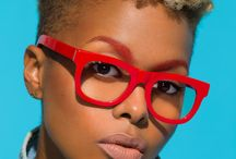 CHRISETTE MICHELE  / by Shanella Henry-Norwood