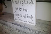 Wedding Ideas / by Jill Renee'