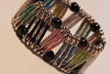 bracelets to make / by Maureen Caputi