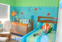 Baby Room Ideas / No baby news yet but already thinking about how to decorate our future nursery! / by Eating Richly