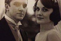 Downton Abbey / by Debra Egan