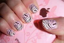 Ladies Nails Art / by Sajid Khan