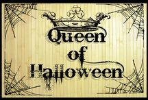 Halloween / by Amber Lyon Ferguson