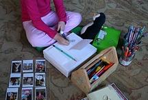 School Ideas / by Kimberley Castaldini