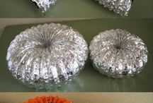 Fall Home Decor / by Brittany Roberts