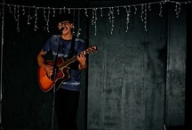 Favourite Music/Musicians / My son Te Aihe (singer/songwriter) and some of his music on Soundcloud / by Chrissie Sullivan
