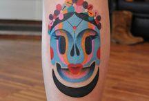 Tattoo / by Sacional