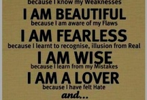 quotes / by Tara Calabrese