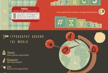 Infograhics / by Ned Poulter