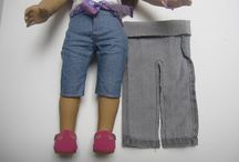 AG Doll / by Creciendo con Montessori