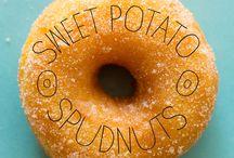 Spudnuts / by Jennifer King
