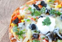 { low carb: entrees |mexican| } / by Kim Flesch