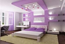 Dream Home / by Maddison Ervin