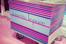 Nanette Lepore + MAGNUM / by MAGNUM Ice Cream