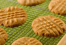 cookies / by Sheree McKane