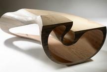 Hout, hout, hout en nogeens hout.  / by Wilfred Kalf