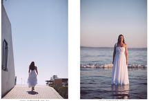 Molteno Creations wedding dresses / by Molteno. Bespoke Couture