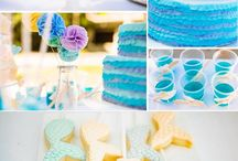 Kids parties / by Southern Prep
