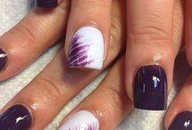 Manicures / by Karie Kolar