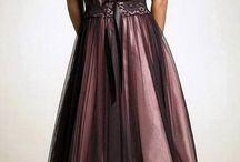 Khaki/Ball dresses? / by Michele Taylor