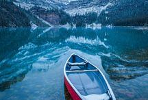 British Columbia, Canada / by Bianca Jessica