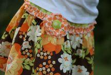 Little Girl Clothes / by Alyson Schmuhl