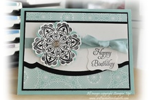 Stampin Up / by Carol Donnelly