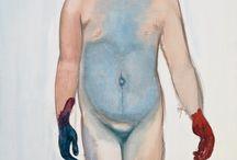 Marlene Dumas / by Johan Decorte