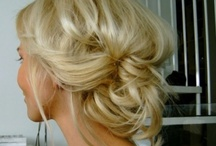 Hair & Make Up OBESSED / by Blush Bridal Couture