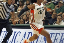 Women's Hoops Clips / by Miami Hurricanes