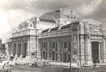 Neoclassical architecture / by Michael