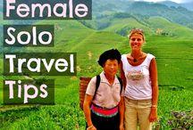 travel / by Princess Sparklepants