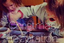 Christmas Decor / by Hotel Vedig