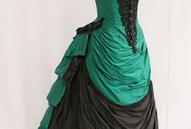 Historical Fashion / by Donna Wiley