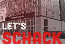 The Schack / by Schack Art Center