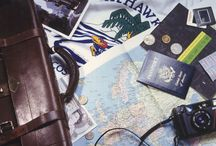 Travel Back in Time / by KU Study Abroad