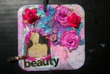 Crafty Stuff / by Sandra Spitaleri