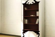 Furniture & Fabulousness  / by Janie Askew