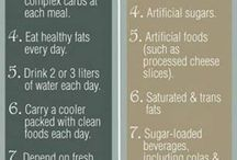 Clean Eating/Gluten Free / by Katie Holt
