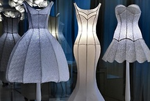 Mannequin and Dress Forms / by Debra Viccars
